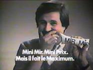 Mini Mir TVC 1981