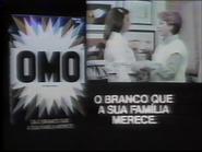 OMO TVC 1986 PS