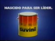 Suvinil TVC 1996 1