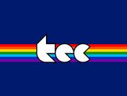 TEC Colour Ident 1972
