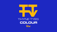 TTTV colour ident remake from 2015