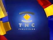 Canal 1 bumper - TNC (1995)