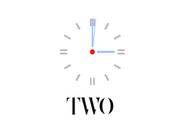 GRT Two Lanzes clock 1986