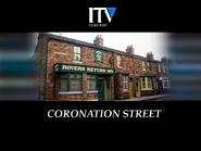 ITV Eurcasic slide - Coronation Street - 1992