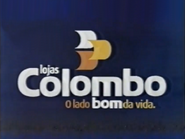 Lojas Colombo TVC 2004