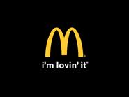 McDonalds Global TVC 2003