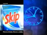 TN1 clock - Skip (2001)