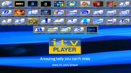 2004-styled ITV Player promo (2015)
