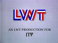 LWT endcap 1989 1