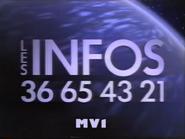 MV1 Les Infos promo 1989