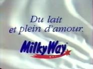Milky Way RLN TVC 1991 B