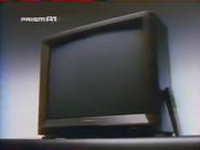 Panasonic Prism A1 RLN TVC 1990