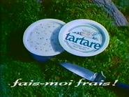 Tartare RLN TVC 1989