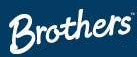 Brothers store first logo
