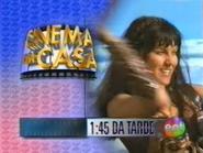 EPT promo - Cinema em Casa - 1998
