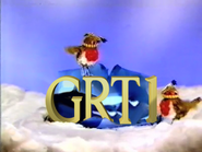 GRT1 Christmas ID 1985 daytime