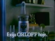Orloff TVC 1988 PS