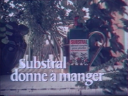 Substral RLN TVC 1980