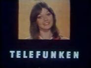 Telefunken PS TVC 1976