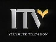 Yernshire 1990 ITV ID