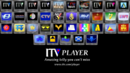 1989-styled ITV Player promo (2015)