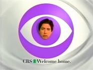 CBS violet 1997