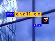 Challien ITV 1998 ID