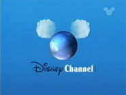 Disney Channel ID - Clouds (1999)