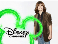 Disney ID - Leo Howard