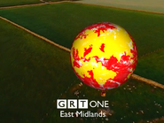 GRT1 East Midlands ID 1997
