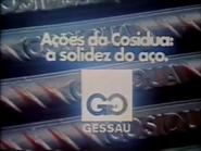 Gessau Cosidua 1980s TVC