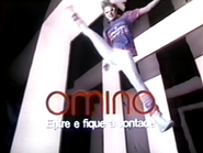 Omino PS TVC 1985