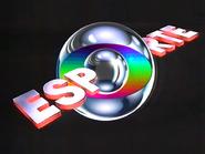 Sigma Esporte sign off slide 1995