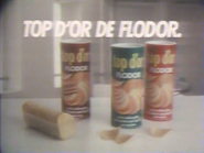 Top Dor chips RLN TVC 1984