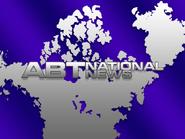 ABT National News 1991 open