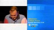 Centric promo - Millionaire - A Major Fraud - 2003