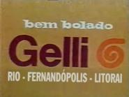 Gelli PS TVC 1976