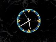Anglien clock 1988