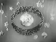CBS Xmas 1952 ID
