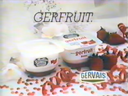 Gervais Gerfruit TVC 1981