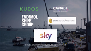Kudos Canal Plus Endemol Shine Shine Sky endcap 2016
