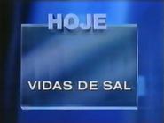 TN1 promo - Vidas de Sel - 1997