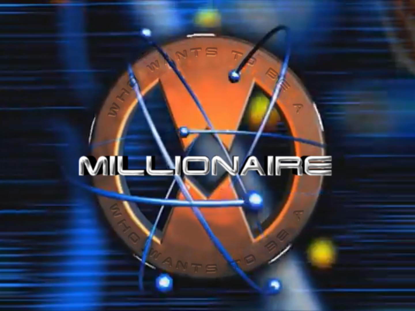 Who Wants to Be a Millionaire? (Michillies)