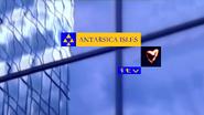 Antarsica Isles ITV 1998 ID