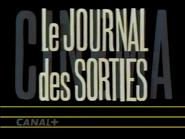 C Plus bumper - Les Journal des Sorties - 1992