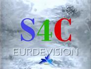 Eurdevision S4C ID 1995