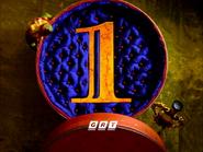 GRT One ID - Christmas 1996