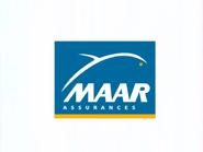 MV1 sponsor billboard - MAAR Assurances - 2000