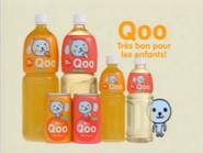 Qoo French ad - Roterlaine and Centlands