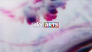 Sky Arts ID - Molten Color - 2015